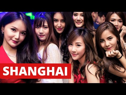Shanghai Nightlife in China: TOP 6 Bars & Nightclubs