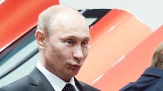 """Уголовное дело, от которого у Путина """"волосы дыбом"""""""