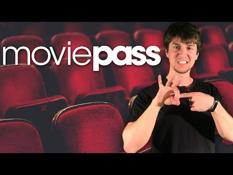 Is MoviePass about to screw you??