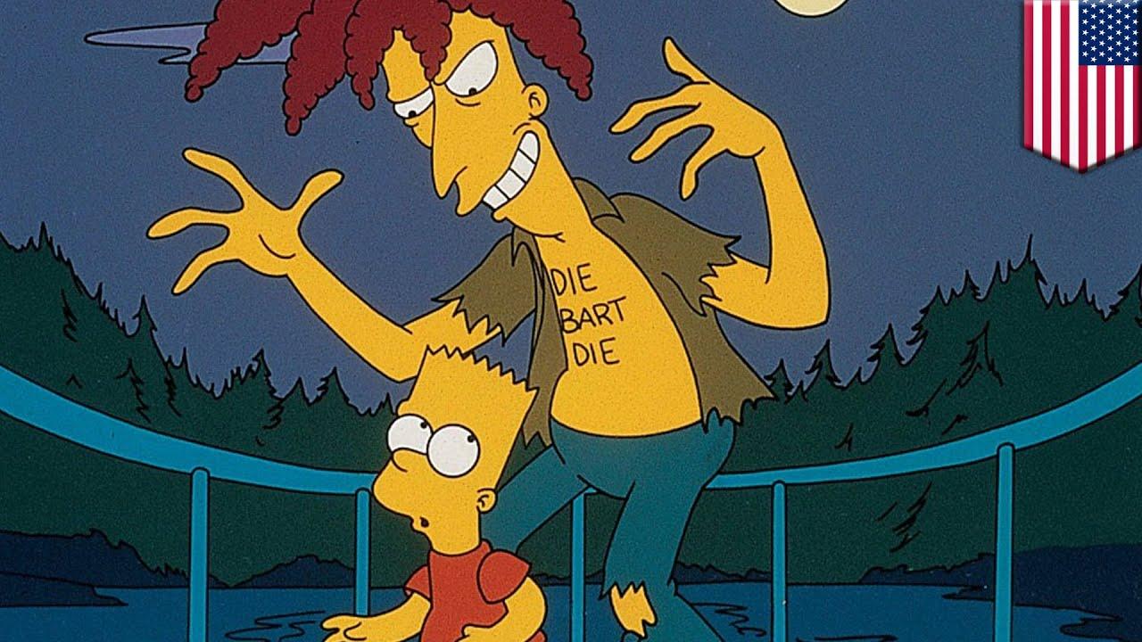 """Frinkiac - S06E05 - HMM... I DON'T AGREE WITH HIS """"BART-KILLING ..."""