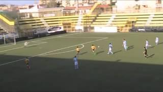 VIDEO ESCLUSIVO IAMNAPLES.IT - Primavera, Juve Stabia-Napoli 0-1: gli highlights