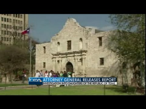 Texas Attorney General's Office Releases Report on DRT