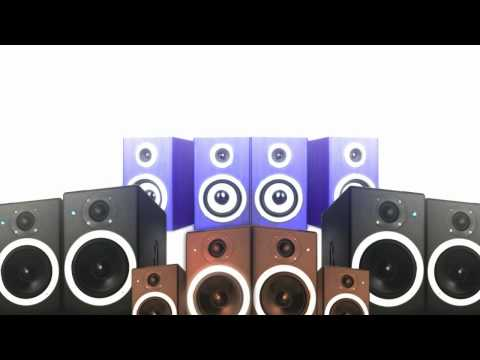 After effects Speakers