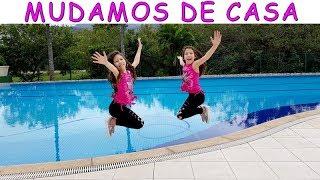 MUDAMOS DE CASA