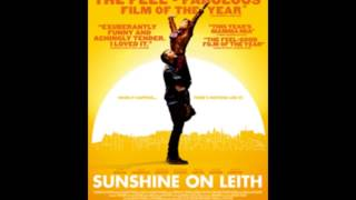 Sunshine on Leith - Letter from America (movie version)