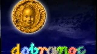 Dobranocka, program, wiadomości - TV Polonia 1997r.