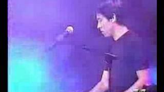 Los Prisioneros - Tren al Sur (Liberan Talento 2003) en vivo