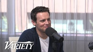 'Frozen 2': Jonathan Groff Finally Gets to Show Off His Singing Voice