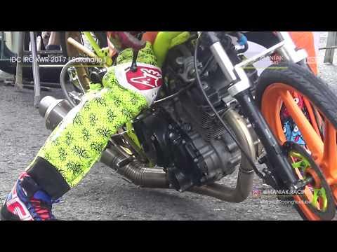 kawahara IDC sukoharjo 2017: Kelas Final FU 200cc . Perang jabar , jateng  , jatim ?siapa juaranya ?