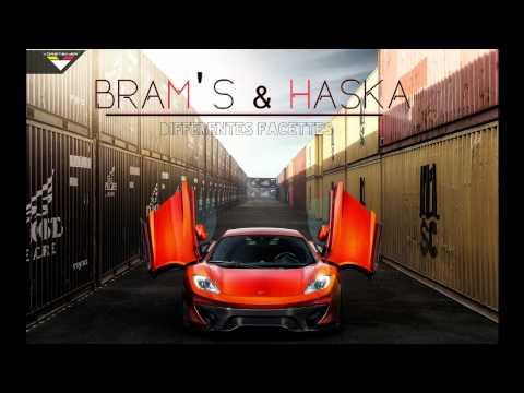 BRAM'S & HASKA - DIFFERENTES FACETTES.