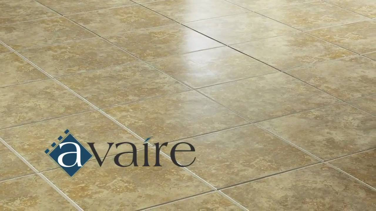 Avaire floating porcelain tile youtube avaire floating porcelain tile brand floors llc dailygadgetfo Image collections