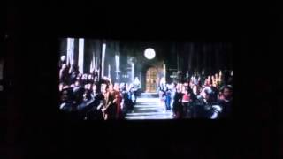 Snow White and The Huntsman (Final). Movie