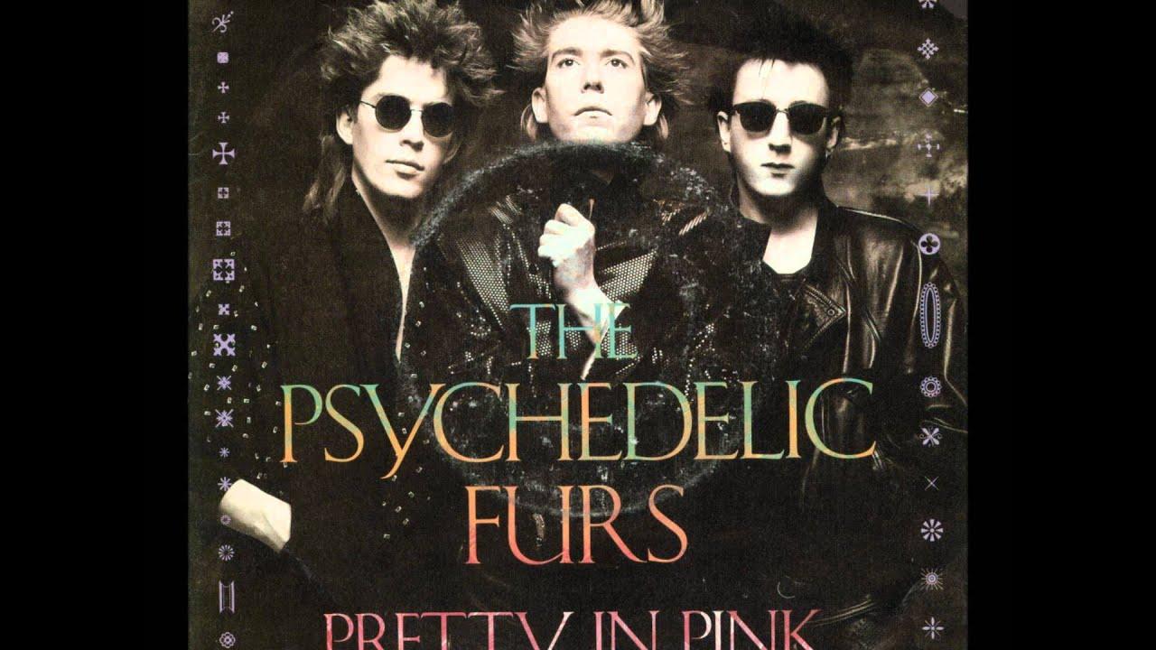 Resultado de imagen de The Psychedelic Furs