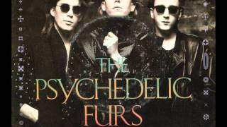 "The Psychedelic Furs - Pretty in Pink (Berlin 12"" Mix)"