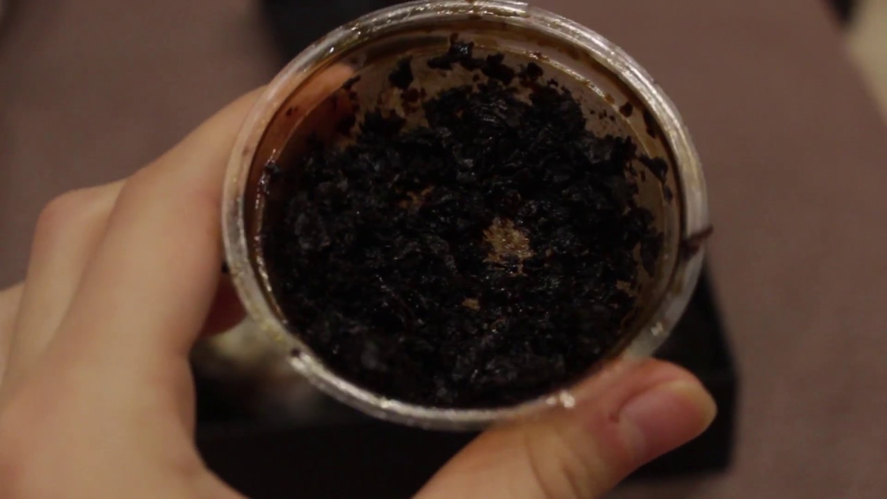 Таня Мята. Выпуск 32. Darkside Astro Tea - YouTube