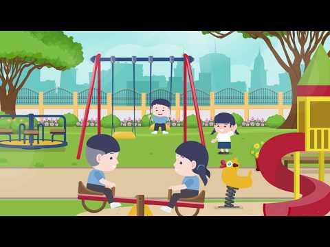 โรงเรียนสิ่งเเวดล้อมปลอดภัย เด็กไทยสุขอนามัยดี