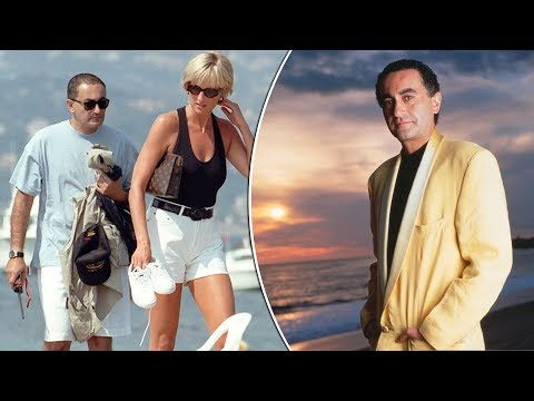 Who was Dodi Al Fayed? Princess Diana's lover - all you need to know