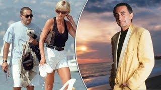 Who was Dodi Al Fayed? Princess Diana's lover - all you ne...
