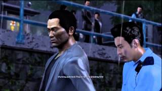 SLEEPING DOGS [HD] - Mission #23: The Funeral