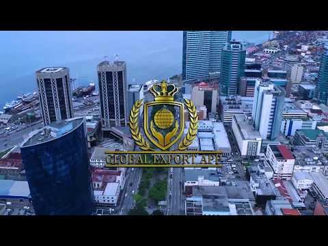 Global Export Trailer