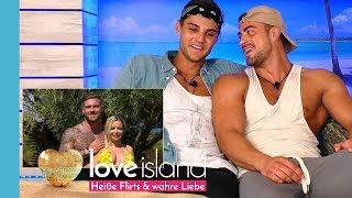 Tobillino machen den Pärchencheck | Love Island - Staffel 2