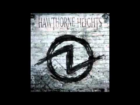 Golden Parachutes - Hawthorne Heights (album Zero released 6-25-13)