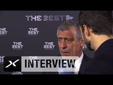 "Fernando Santos: ""Keine Alternative als Cristiano Ronaldo"" 
