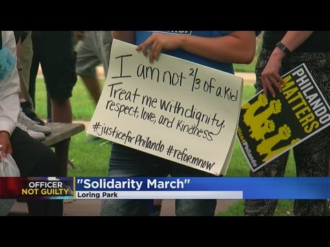 Father's Day Protest Planned In Honor Of Philando Castile
