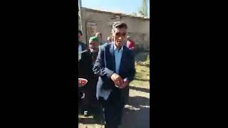 Van Başkale Çaldıran Köyü 2017 Ramazan Bayramı