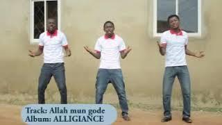 Allah Mungode Make Yuo