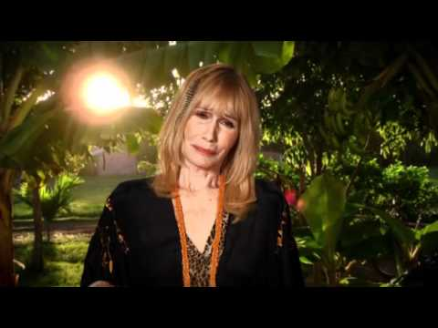 Sally Kellerman on Fellatio and Communism