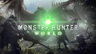 Monster Hunter  World™ - где найти всех редких животных для трофея