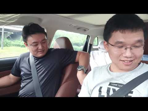 Proton X70 Premium Test Drive Review | EvoMalaysia.com