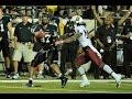 South Carolina vs. Vanderbilt 2012 HD 1080