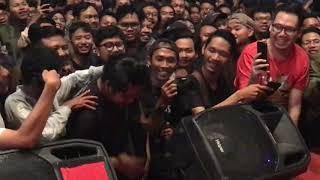 Kalung Emas (LIVE #ngobam di Gulo Klopo)