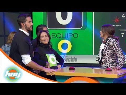 Blanca Guerra demuestra astucia en Gatorcido | Hoy