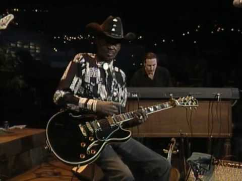 Clarence Gatemouth Brown -