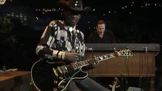 "Clarence Gatemouth Brown - ""Honky-Tonk"" [Live from Austin, TX]"