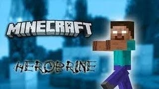 minecraft the story of herobrine conman