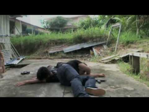Brunei Crime Buster (Modern Warfare 2)