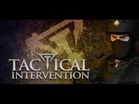Tactical Intervention | Lidos zabiják