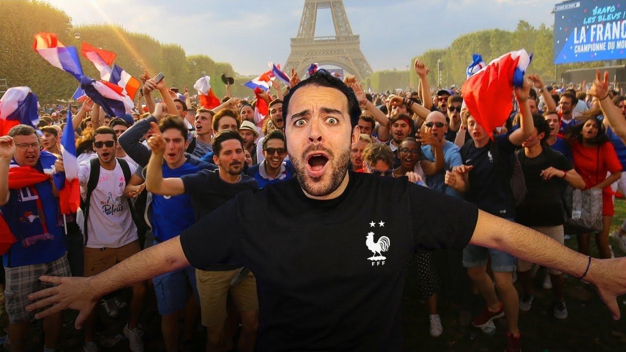arriving the cheapest amazing selection La Chanson Officielle Des Bleus by Elliot - Coupe du monde 2018