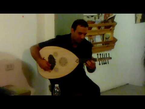 BASEL ZAID - YAMURRU UYUBAN live @ Aristotle Cafe, Alwebdeh, Amman, Jordan, Aug  5th, 2017
