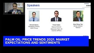 Palm Oil: Price trends 2021. Market expectations and sentiments screenshot 1