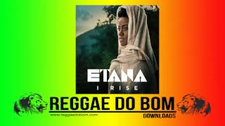 Etana - I Rise [ DOWNLOAD FULL ALBUM ]