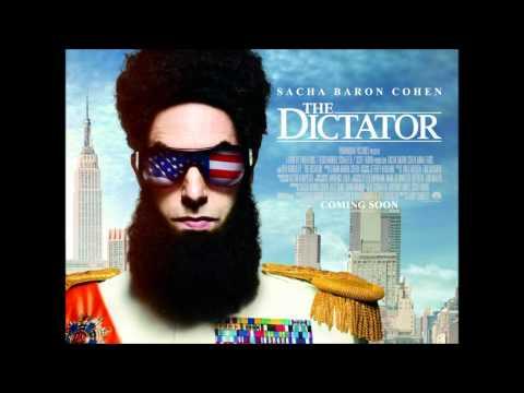 The Dictator Soundtrack ( next episode) - Hendi Girl