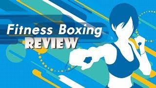 fitness Boxing (Switch) Review