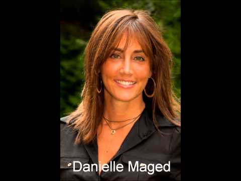 WISE Inspires Excerpt: Danielle Maged