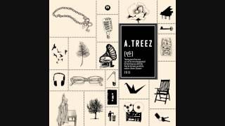 A-Treez Feat. Monday Kiz (Han Seung Hee 한승희) - 반 (Half)