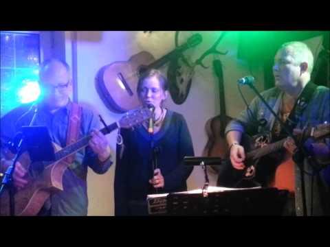 Peter Schwarzwald, Doug & Kate Bailey - Broadriple Is Burning ( cover)
